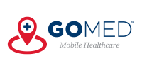 Gomed logo main