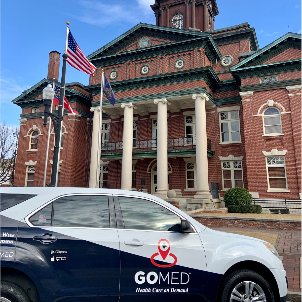 Emergency PCR Travel Covid-19 Testing Available In Newnan, Georgia
