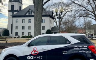 Emergency PCR Travel Covid-19 Testing Available In Fayetteville, Georgia